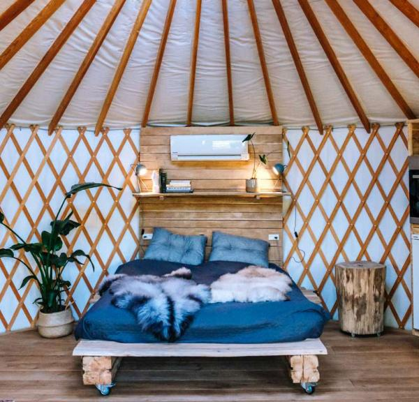 Camp Adventure Glamping